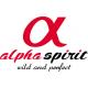 Лакомства и косточки для собак ALPHA SPIRIT