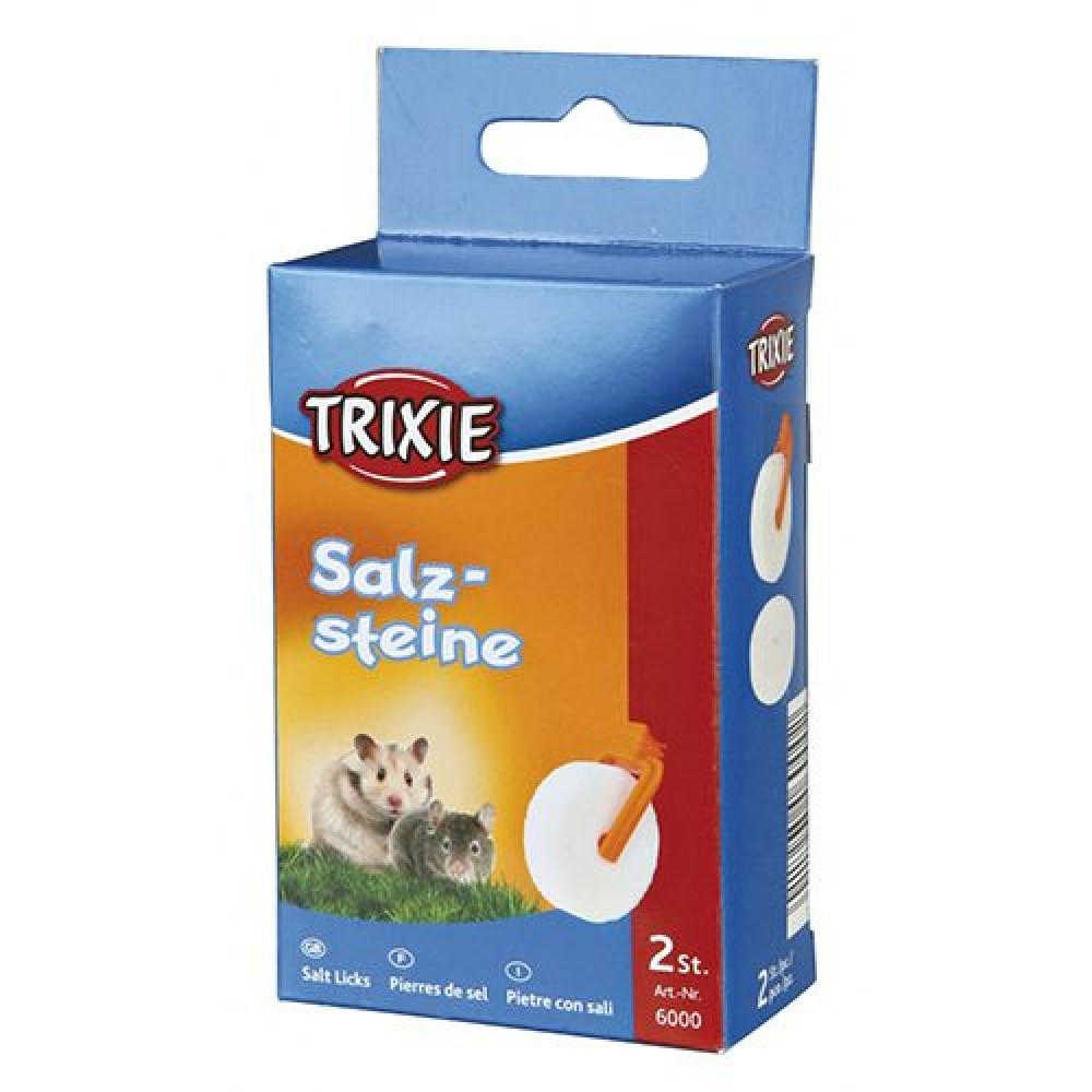 Соляной камень для грызунов Trixie (6000)