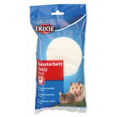 Вата для гнезда у хомяков HamsterBett Wooly Trixie (6071)