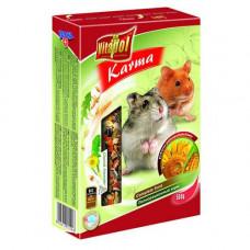Корм для хомяков Витапол (Vitapol) Menu 0.5 кг
