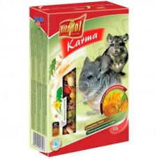 Корм для шиншилл Витапол (Vitapol) Menu 1 кг