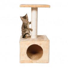 """Домик-дряпка для кошки """"Zamora"""" Trixie (4335)"""