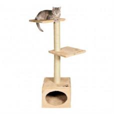 Когтеточка домик для кошек Badalona Trixie (4345)