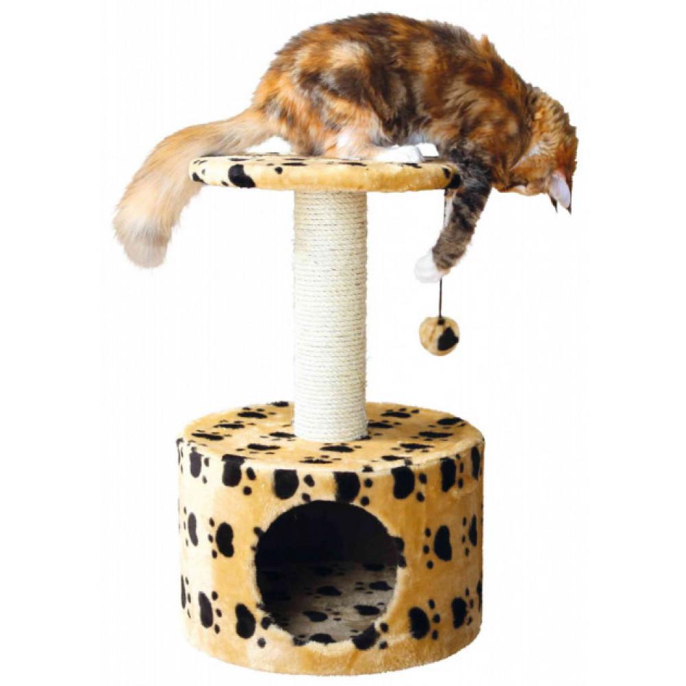 Когтеточка домик для кошек Toledo Trixie (4370)