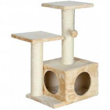 Когтеточка-домик для кошек Valencia Trixie (43771)
