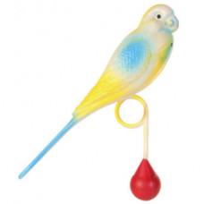 """Игрушка для птиц """"Подружка для попугая"""" с грузом 12.5 см Trixie (5311)"""