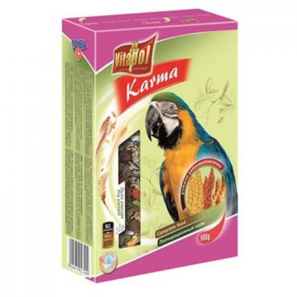 Корм для крупных попугаев Vitapol (Витапол) 2700