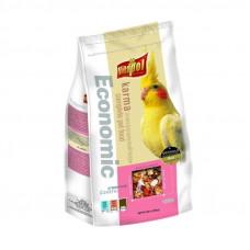 Корм для кореллы и средних попугаев Vitapol (Витапол) Economic 0226
