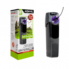 Aquael Unifilter UV 500 Фильтр для аквариума внутренний со стерилизатором