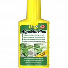 Tetra AlguMin против водорослей в аквариуме 100 мл
