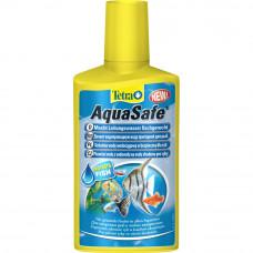 Tetra AquaSafe кондиционер для подготовки водопроводной воды 100 мл