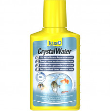 Tetra Crystal Water средство от помутнения воды в аквариуме 100 мл