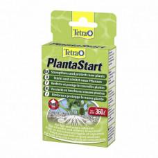 Tetra PlantaStart удобрение для аквариумных растений 12 таб