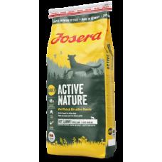 Josera Active Nature корм для активных собак 15 кг