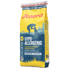 Josera Hypoallergenic гипоаллергенный корм для собак 15 кг