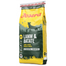 Josera Lamm & Batate корм для собак 15 кг
