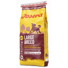 Josera Large Breed корм для собак крупных пород 15 кг