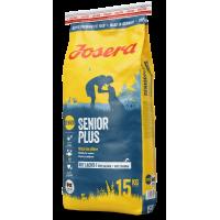Josera Senior Plus корм для пожилых собак 15 кг