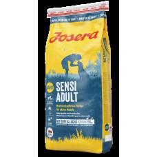 Josera Sensi Adult корм для активных собак 15 кг