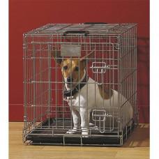 Клетка для собак DOG Residence на 1 дверь 61*46*53 см, Savic