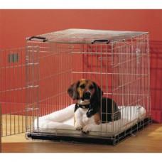 Клетка для собак DOG Residence на 2 двери 76*53*61 см, Savic