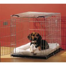 Клетка для собак DOG Residence на 2 двери 91*61*71 см, Savic