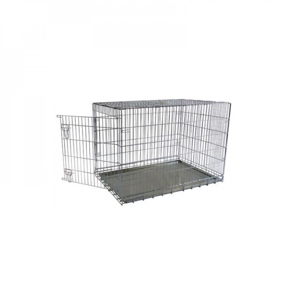 Клетка для собак на 1 двери 106*68*73 см, Papillon