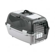 Stefanplast переноска Gulliver №1 IATA Delux для собак мелких и кошек до 5 кг