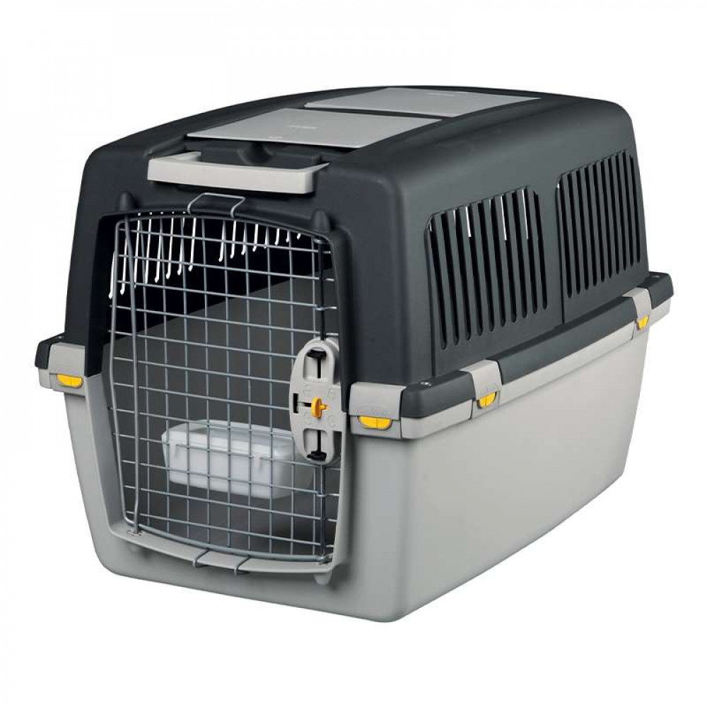Stefanplast переноска Gulliver №5 IATA для собак средних и крупных до 30 кг