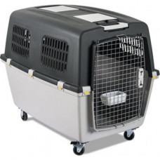 Stefanplast переноска Gulliver №7 IATA для собак крупных до 50 кг