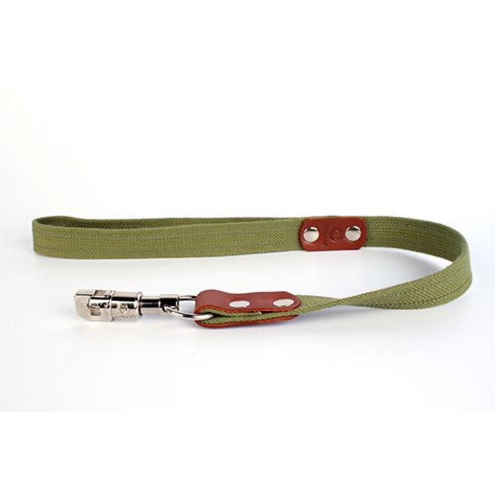 Брезентовые поводки для крупных собак, Collar (ширина 25 мм)