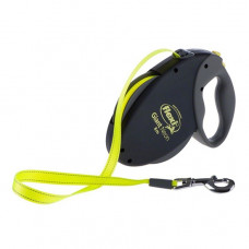 "Рулетка для собак ""FLEXI"" SPECIAL GIANT L до 50 кг 8 метров (лента)"