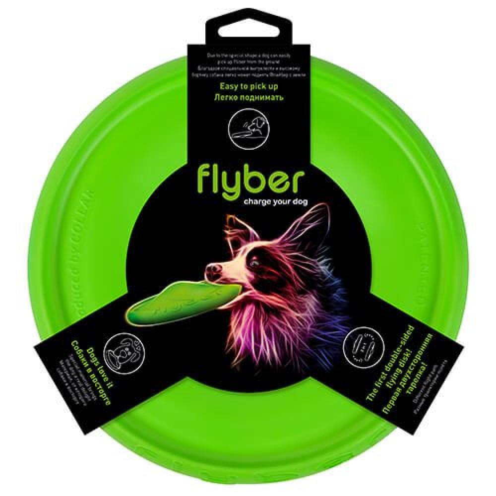 Фрисби для собак Flyber (62175)