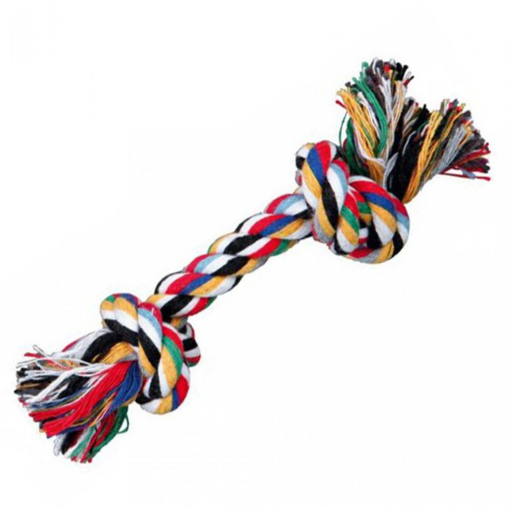 Канатик для собак с узлом 40 см TRIXIE (3276)