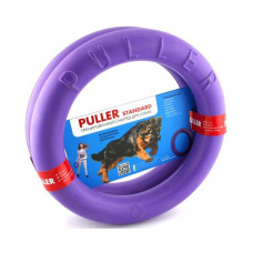"""PULLER (Пуллер) для собак STANDARD (6490) тренировочный снаряд от """"Collar"""""""