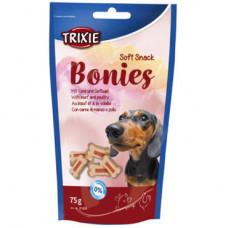 Лакомство для собак с говядиной и индейкой Trixie (Трикси) Esquisita Bonies (31491)
