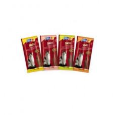 FitFun Sticks палочки для котов с кроликом и индейкой 10 шт