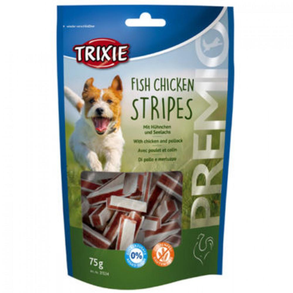 Лакомство для собак Trixie (Трикси) PREMIO Fish Chicken (31534)