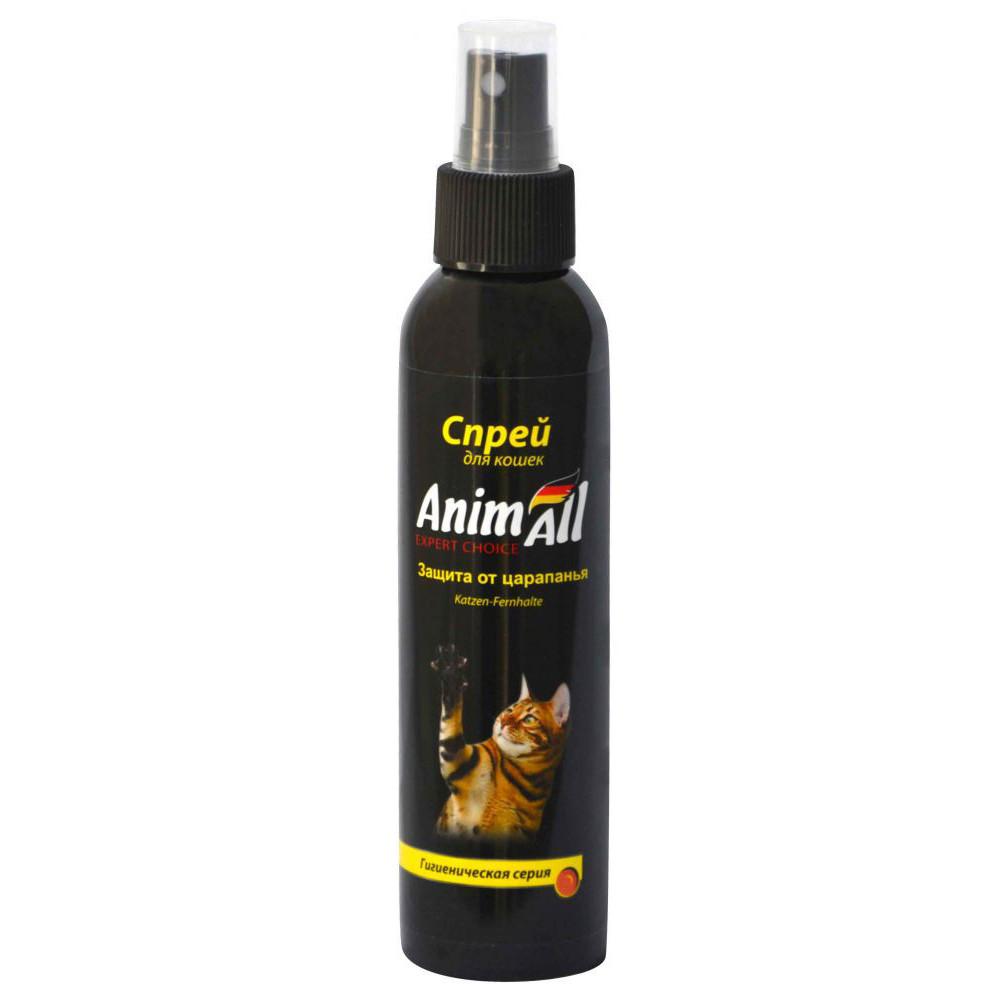 """Спрей для защиты от царапанья для кошек """"Animall"""" 150 мл"""