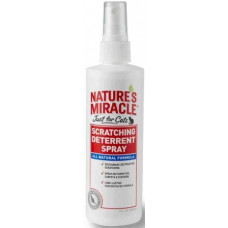 Спрей от царапания Nature's Miracle Scratching Deterrent Spray 236 мл
