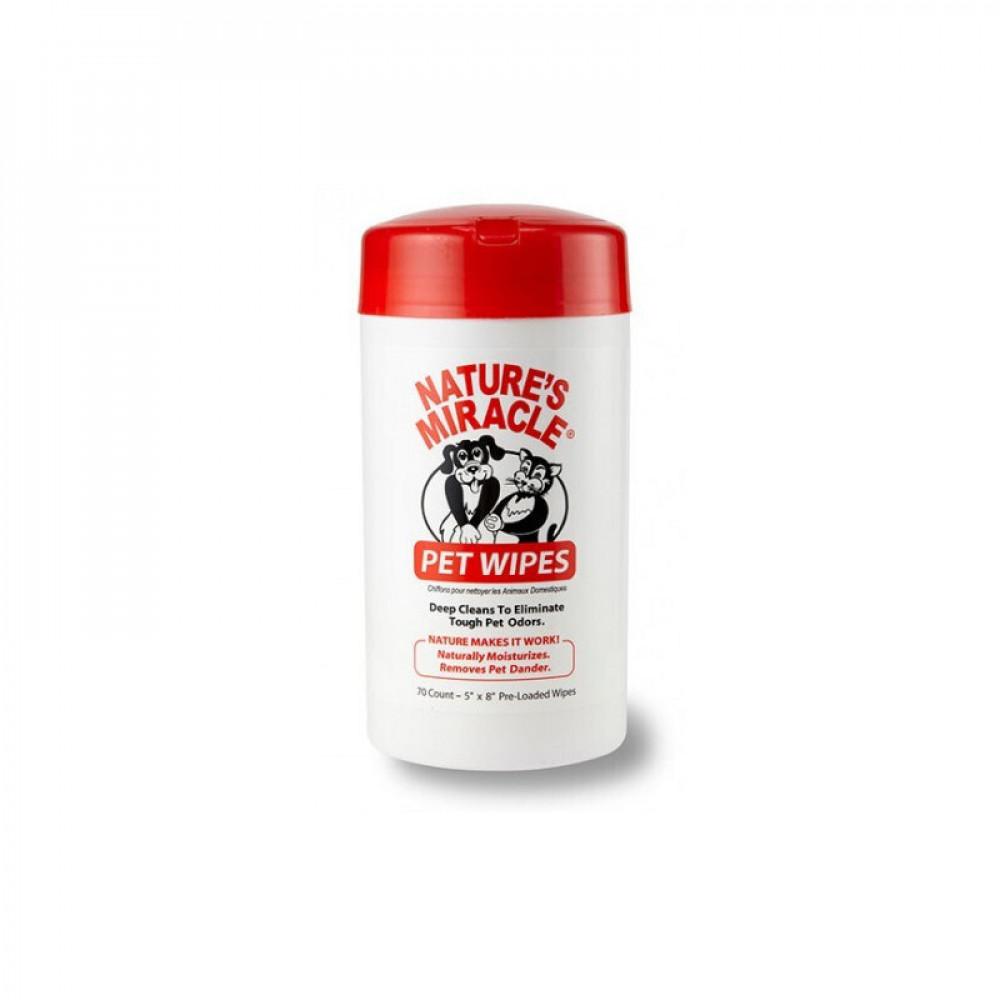 Лосьон для удаления слезных дорожек у собак 8в1 (8in1) Tear Clear 120 мл