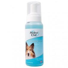 Шампунь для собак без смывания 8в1 (8in1) Perfect Coat Freshening Foam 251мл