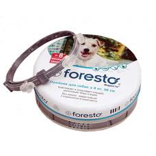 Foresto (Форесто) для собак ошейник от блох и клещей 38 см