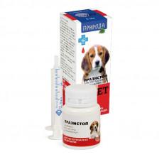 Суспензия от глистов для собак и кошек ПразиСтоп, ProVET 5 мл