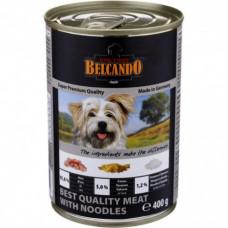 Belcando (Белькандо) Консервы для собак с мясом и лапшой