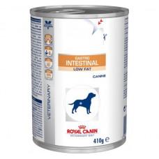 Лечебные консервы для собак Royal Canin (Роял Канин) Gastro Intestinal Low Fat