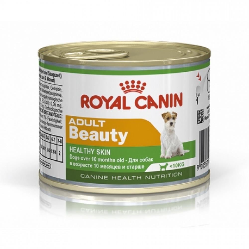 Консервы Роял Канин (Royal Canin) Beauty для собак мелких пород
