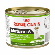 Консервы Роял Канин (Royal Canin) Mature +8 для пожилых собак