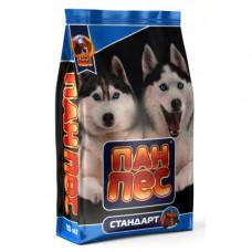 "Корм для собак Пан Пес ""Стандарт"" 10 кг"