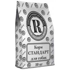 Корм Ройчер для собак Стандарт 10 кг